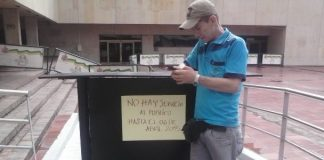 Fotos: Ole Mi Diario.