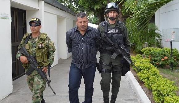 Fotos: Policía Metropolitana.