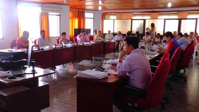 Concejo de Garzón no aprobó facultades 1 12 agosto, 2020