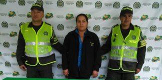Foto: Departamento de Policía Huila.
