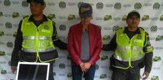 Fotos: Policía Huila.
