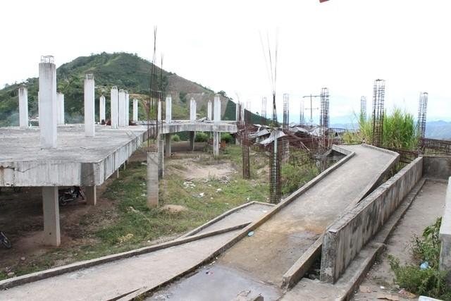 'Megacolegio de Santa Rita iniciaría obras al finalizar el año' 1 15 agosto, 2020