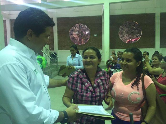 Fotos: Alcaldía Neiva