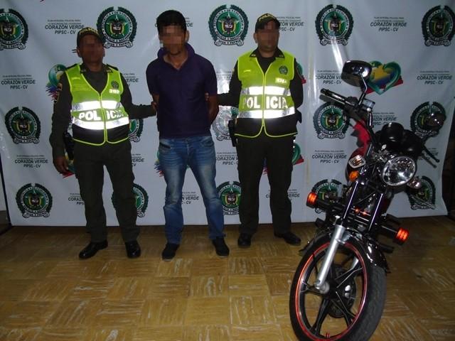 Capturan ladrones de motocicleta y de dinero 1 6 agosto, 2020