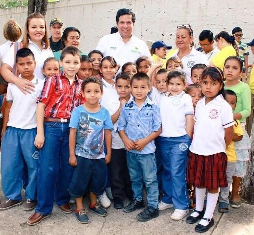 Lara Sánchez nominado en Colombia líder 1 15 julio, 2020