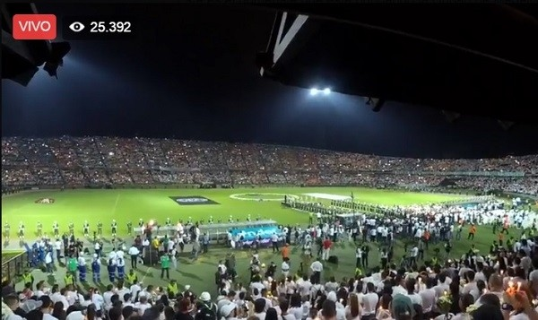 Fotos: Atlético Nacional.