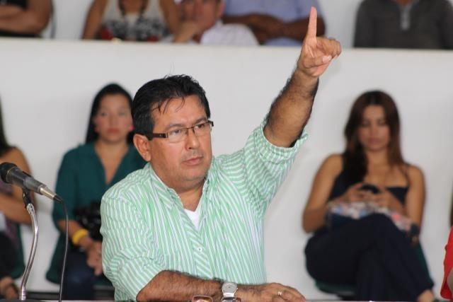 Fotos: Everth Sánchez Henao.