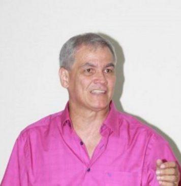 Hernando Ruiz, gerente de Electrohuila. Foto LA NACIÓN