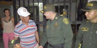 Fotos: Policía Nacional