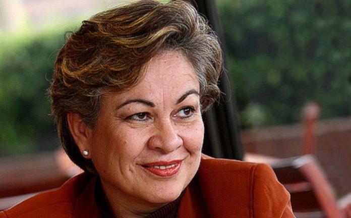 Consuelo González será indemnizada por el plagio ocurrido en el 2001.