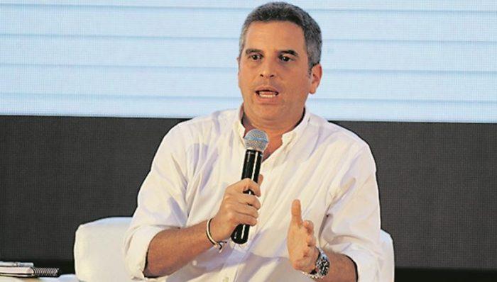 Capturaron a Carlos Correa, Alto Consejero para las regiones de Presidencia — Escándalo