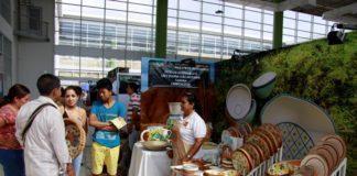 Expositores de varias ciudades y países, hacen presencia en Neiva.