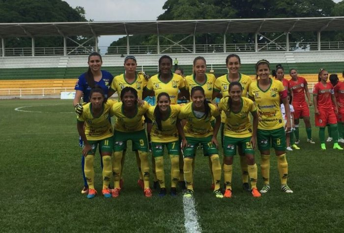 Atlético Huila finalista del Fútbol Colombiano