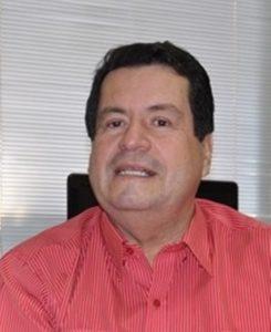 Orlando Beltrán