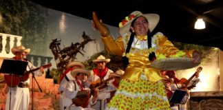 Como un éxito cultural fue calificada la gran noche de gala organizada por la Alcaldía de Neiva y promovida por el periódico LA NACIÓN.