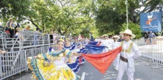 Este fin de semana los 37 municipios del Huila están de fiesta.