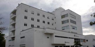 La clínica Esimed y Medilaser, dos enclaves para la atención de los usuarios.