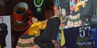 Bogotá, demostró a los espectadores un amor profundo por su cultura.