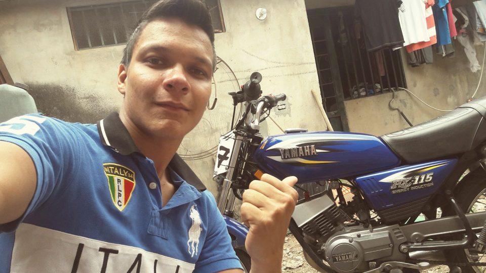 Profundo pesar por muerte de Miguel Andrés en Yaguará 1 15 julio, 2020