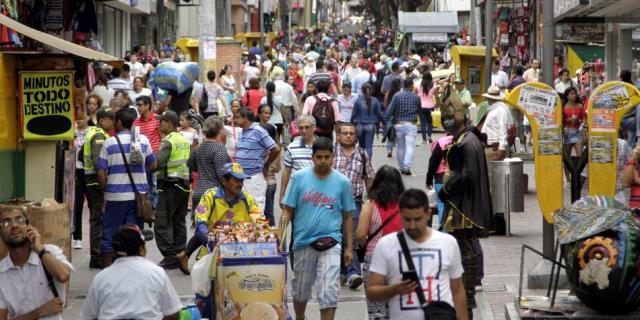 Desempleo en julio fue de 9,7% — Dane