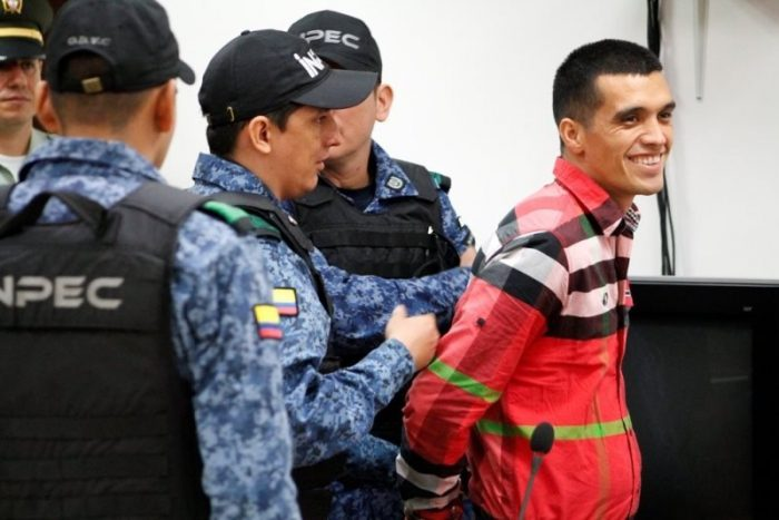 Confirmada condena a alias 'El Loco' por crimen de Flor Alba Núñez