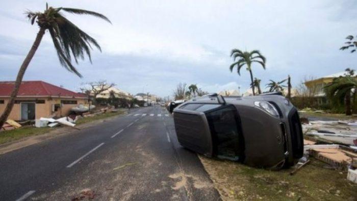 Más de 5500 evacuados y 1106 casas afectadas en República Dominicana — Irma