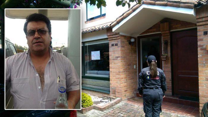 Capturado alias 'el quesero' presunto testaferro de las Farc