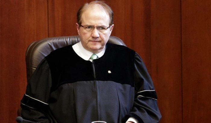 Expresidente de la Corte Suprema en Colombia enfrenta cargos por corrupción