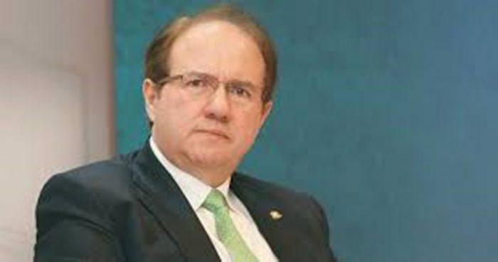 Exmagistrado Francisco Ricaurte ya está en la cárcel la Picota