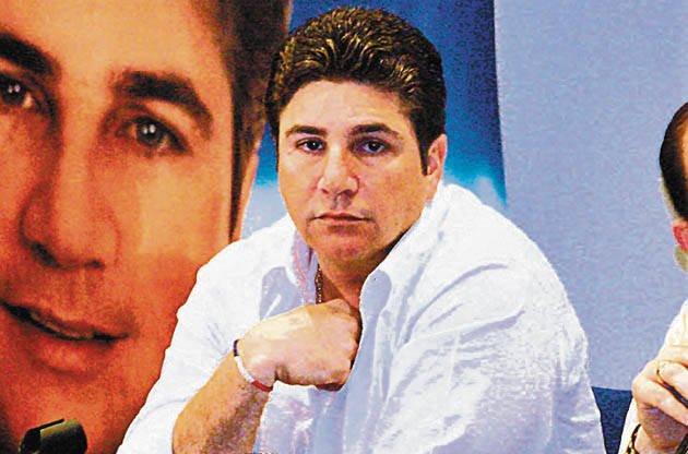 Capturan al exsenador David Char, primo del alcalde de Barranquilla, por parapolítica