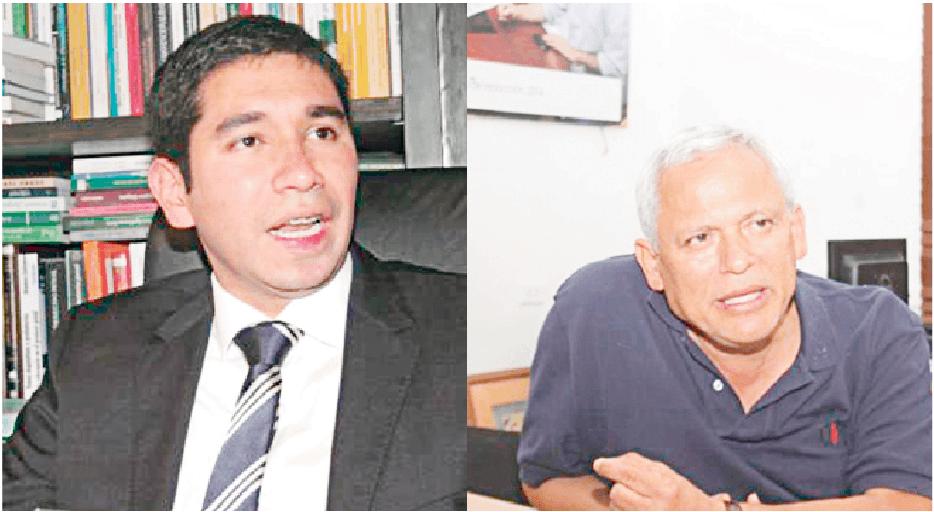 Gustavo Moreno hablará sobre más dirigentes políticos ante la Corte