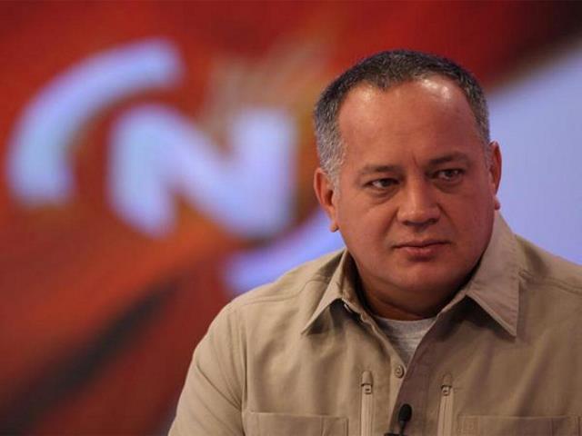 Exjefe de Odebrecht dice que financió campaña de Cabello a regionales