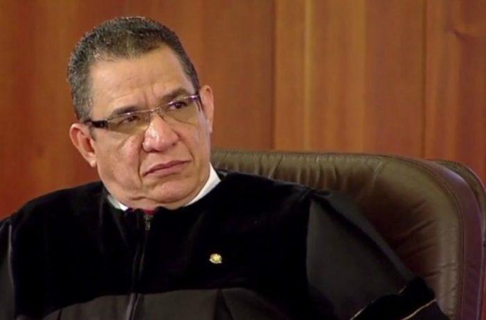 Imputan cargos contra el magistrado Gustavo Malo