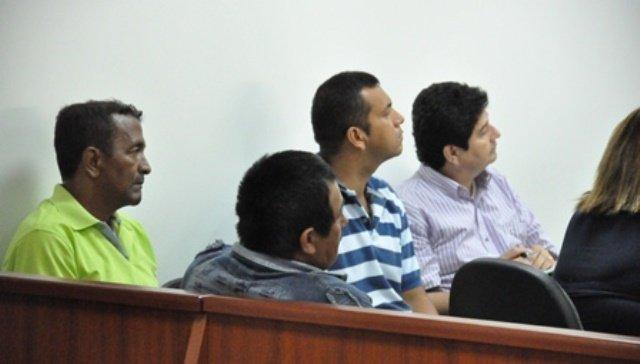 Dirección nacional de la Farc firmó acta para acogerse a la JEP