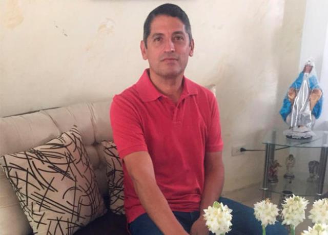 ELN libera a hermano del exalcalde de Toledo, secuestrado durante 83 días