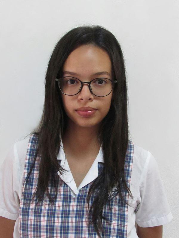 "Catalina Sánchez, estudiante ""pila"" de Gigante 1 15 agosto, 2020"