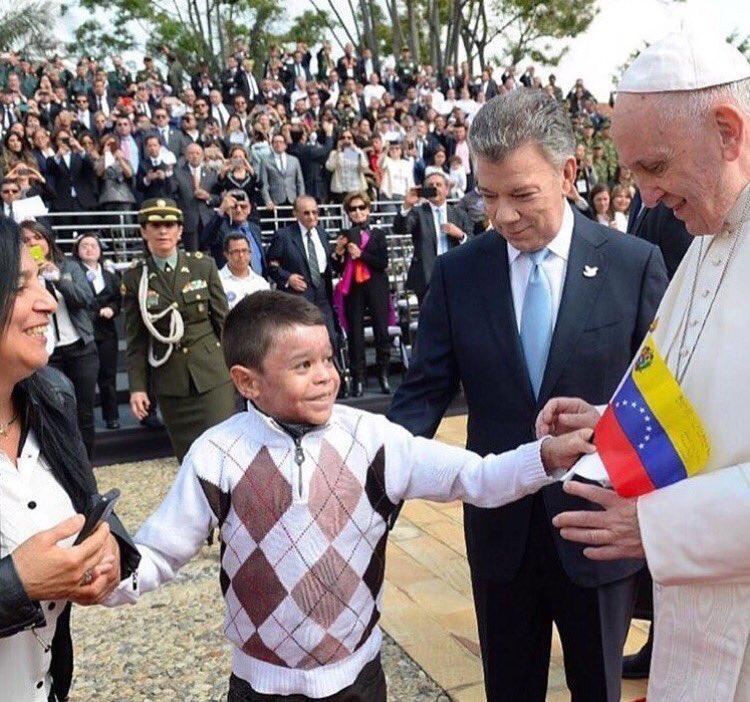 Yalik Peña joven que pidió por Venezuela murió este domingo