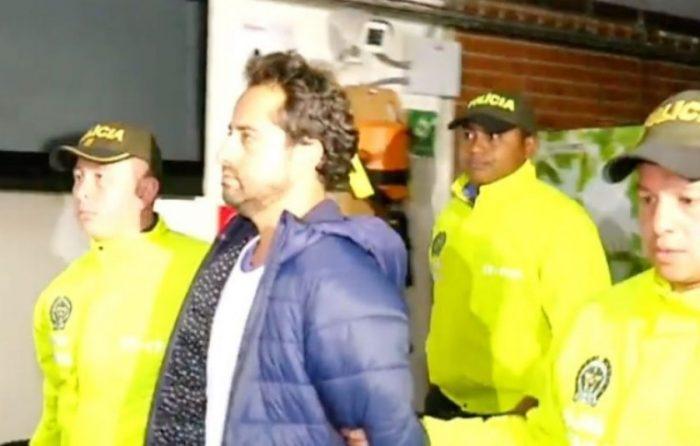 Tribunal aumenta condena en contra de Rafael Uribe Noguera