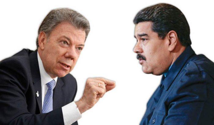 Santos niega estar bloqueando venta de medicamentos a Venezuela y ofrece ayuda