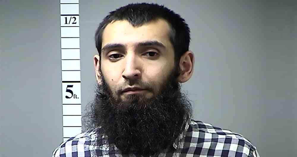 Vinculado a Florida sospechoso de ataque terrorista
