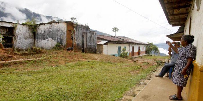 Autoridades capturaron a implicado en masacre de El Aro, Antioquia