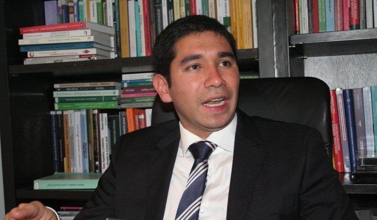 Moreno declararía hoy contra Bustos 1 6 julio, 2020