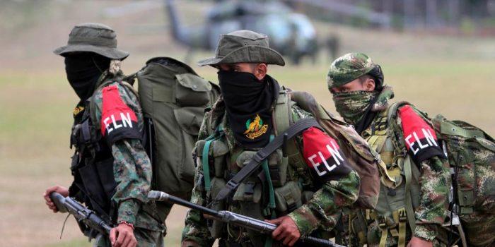 El ELN anuncia disposición de prorrogar el cese el fuego
