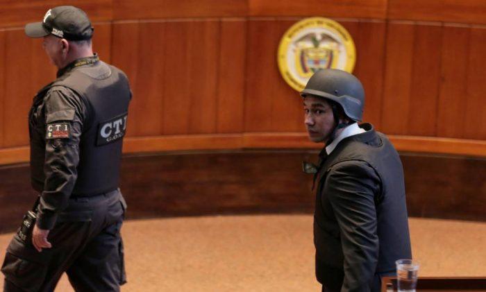 Santos: al exfiscal Luis Gustavo Moreno lo voy a extraditar