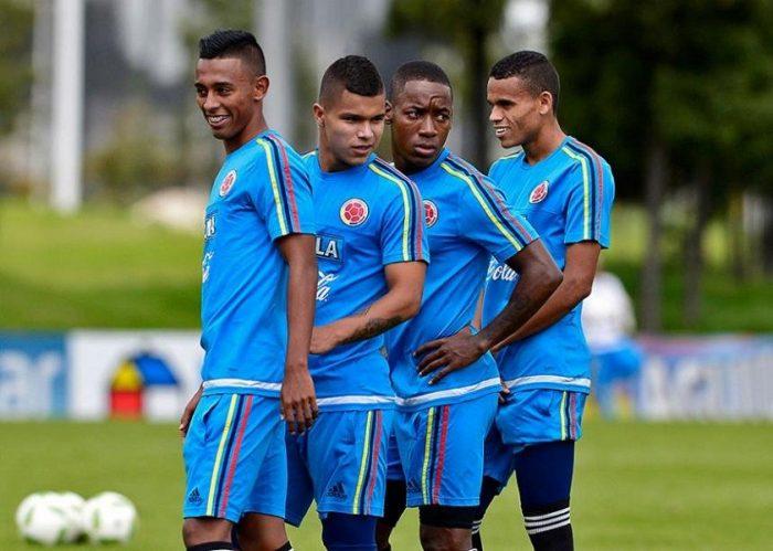 Arturo Reyes, nuevo técnico de la selección de Colombia sub 20