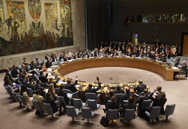 ONU preocupada por crímenes en Colombia