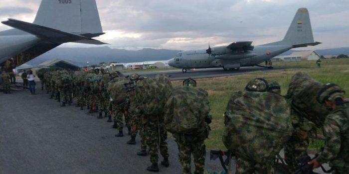Defensoría lanza alerta por homicidios en Nariño