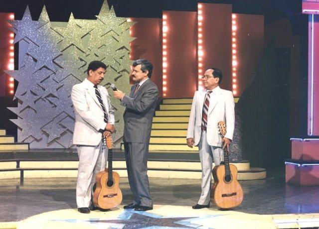 Falleció maestro neivano Rodrigo Silva, del dueto 'Silva y Villalba'