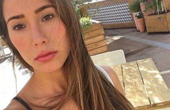 Medicina Legal revela la causa de la muerte de Andrea Cabrera