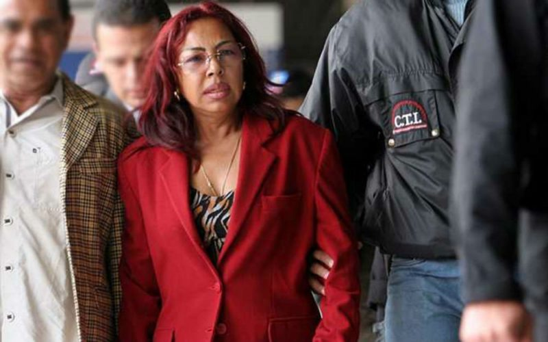 Juez revocó la casa por cárcel de Enilce López, la 'Gata'